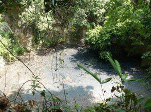 Mayan Pool Yalbac