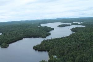 Algoma - Wart Lake