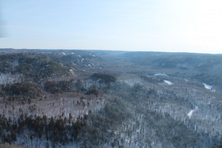Garden River Valley