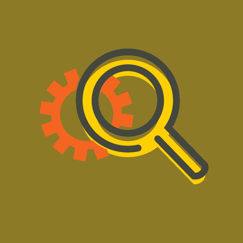 Transparency & Accountability Icon