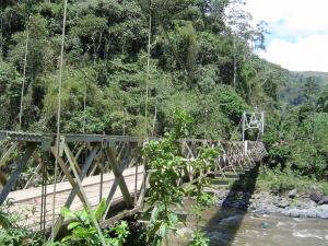 Caribbean Timberlands Costa Rica