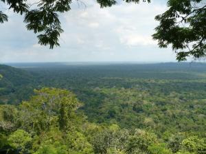 Yalbac Vista Belize